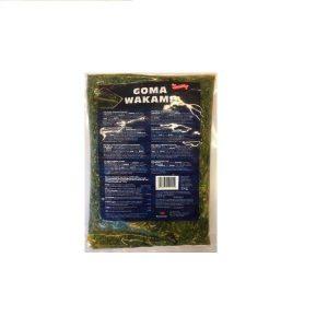 Šaldytos jūros dumblių salotos Goma Wakame, 1 kg