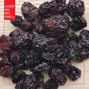 Džiovintos vyšnios, be priedų, 150 g.