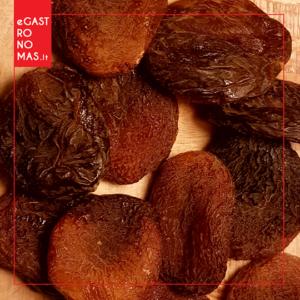 Natūraliai džiovinti abrikosai, be priedų, 250 g.