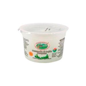 Sūris Mozzarella iš Buivolių pieno, 125g