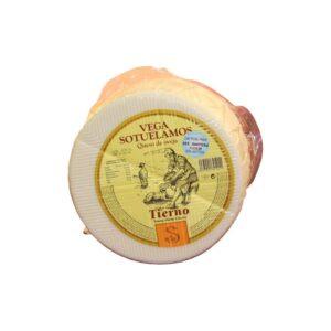 Avių pieno sūris be priedų, 220g
